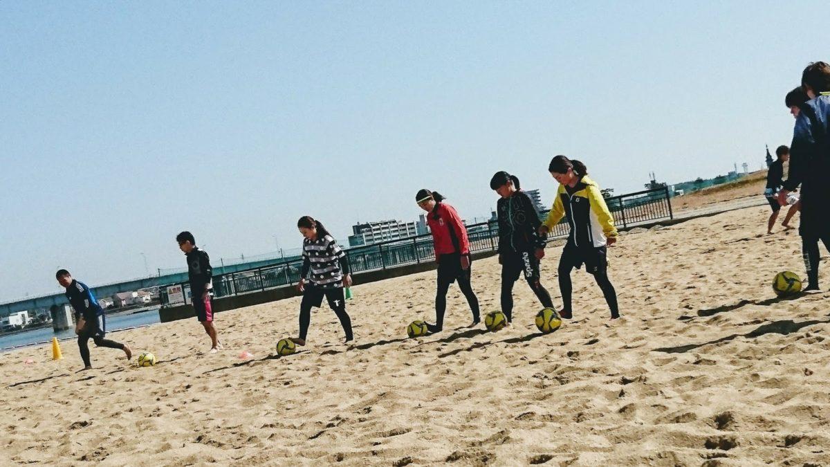 女子BS練習会 /次回11月21日。